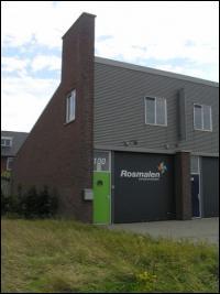 Zirkoon te Dordrecht
