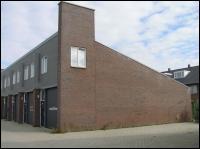 Dordrecht, Zirkoon 100, 120 & 122