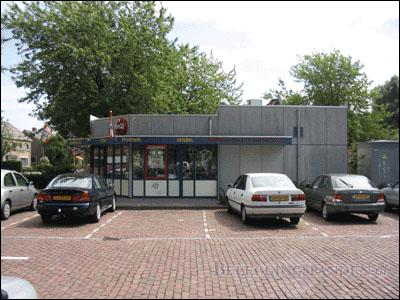 Rozenburg, Molenweg 32