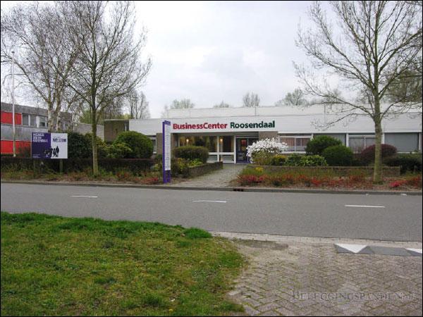 Roosendaal, Rechtzaad 15