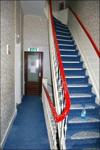 Naar 2e verdieping