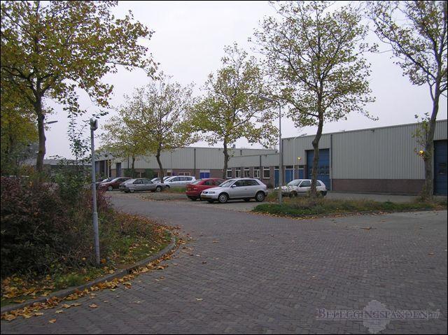 Hoogeveen, De Vos van Steenwijklaan 75