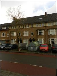Arnhem , Rosendaalsestraat 462