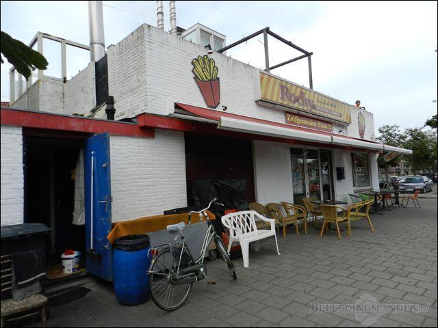 IJmuiden, Velserduinplein 7