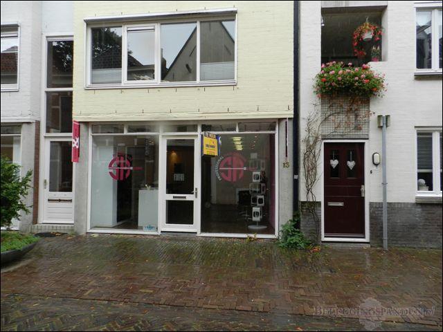 Deventer, Golstraat 13
