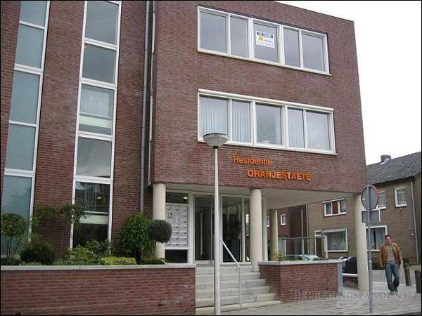 Residentie Oranjestaete