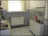 Keuken kantoor