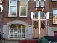 Rotterdam, Provenierssingel 14 A en 14 B