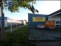 Lelystad - Praxis, Schroefstraat 8