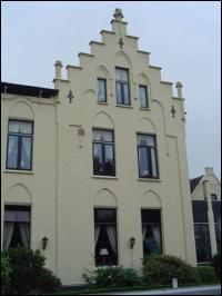 Liesboslaan 57