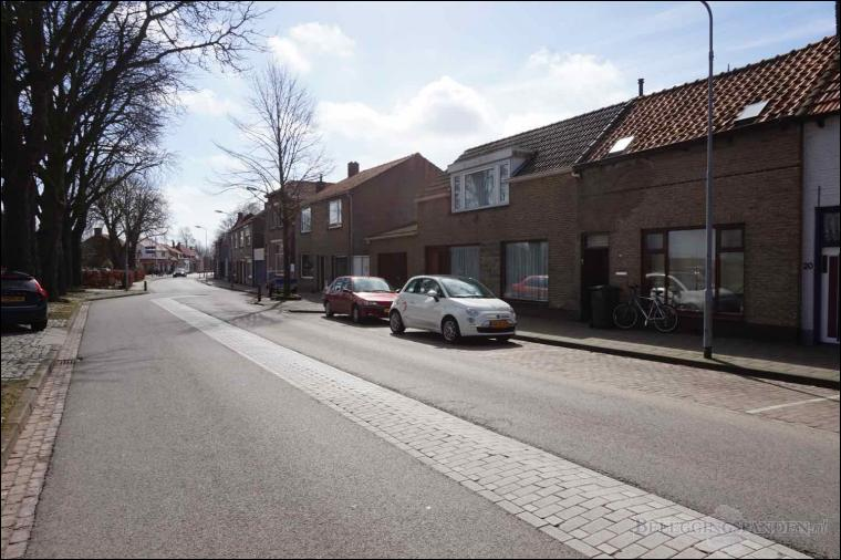 Aardenburg, Oude kerkstraat 22