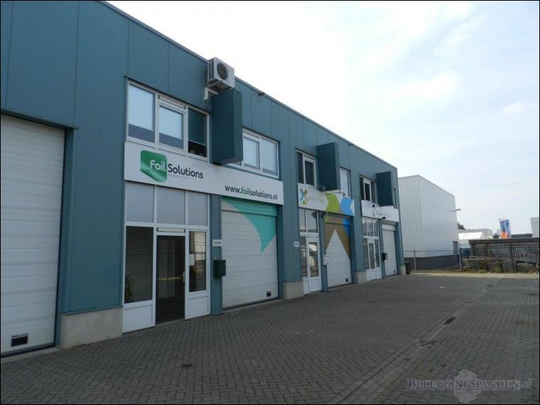 Beleggingspand Roermond