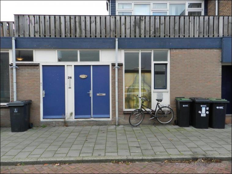 Belegging IJmuiden
