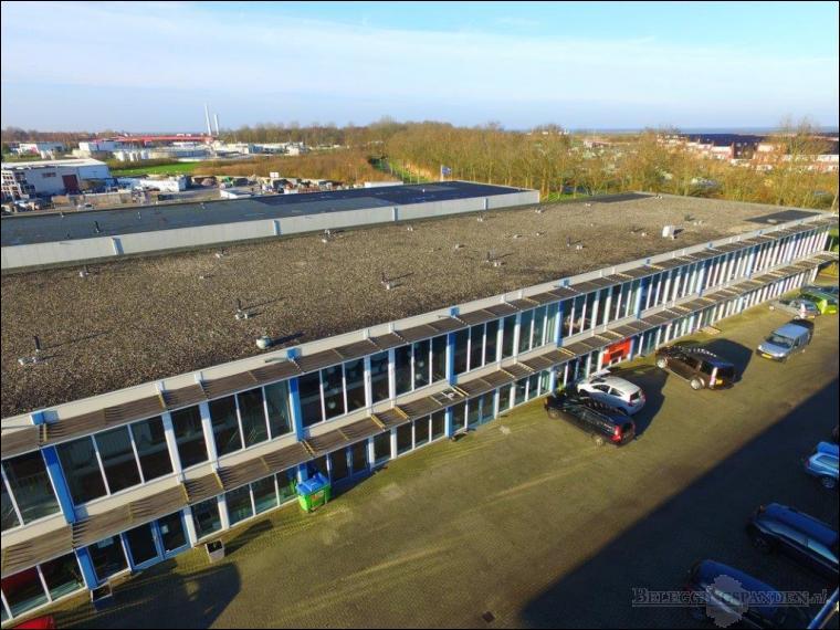 Lelystad, Kolkweg 20-19 t/m 20-36