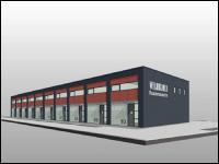 Projectontwikkeling Breda