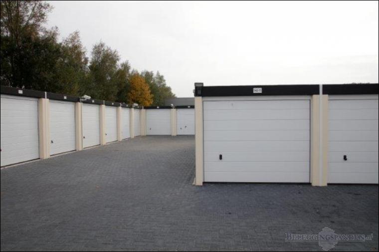 beleggingen vastgoed Breda