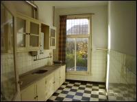 Keuken 1e verdieping