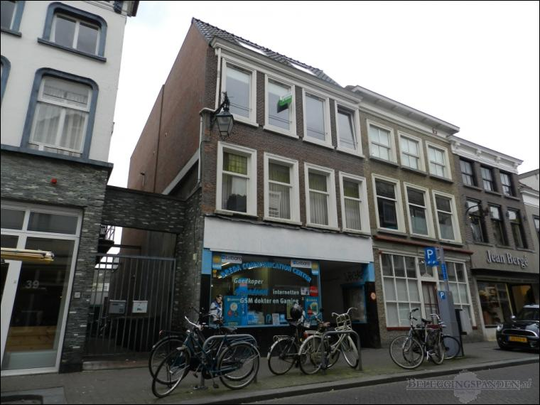 Breda, Haagdijk 43 & 43a