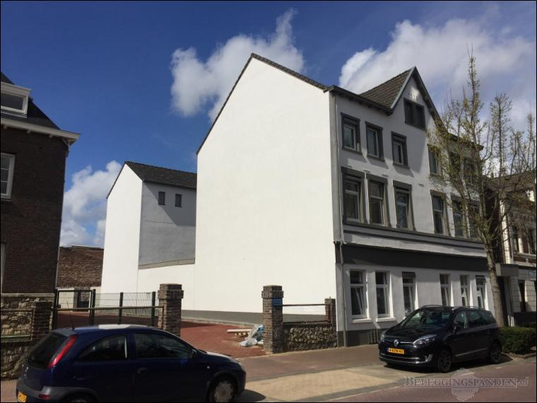 Kerkrade, Sint Pieterstraat 5