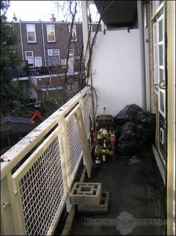 Balkon 1ste verd.