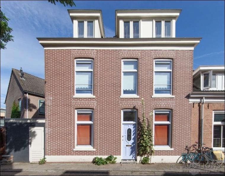 Zwolle, Molenweg 3