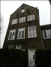 Haarlem, Theemsplein 13