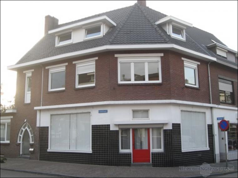 Kerkrade, Bleijerheiderstraat 16 en Bosstraat 2AB