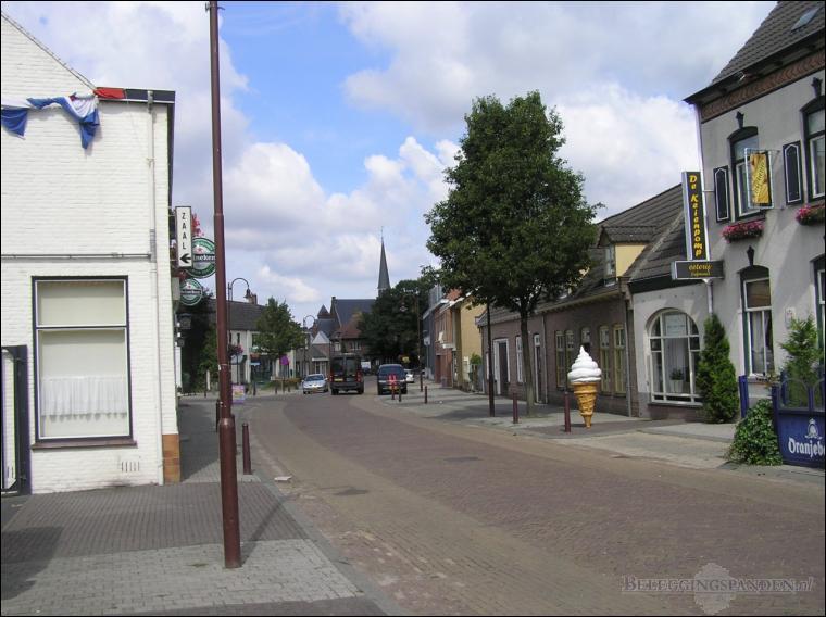 St. Jansstraat