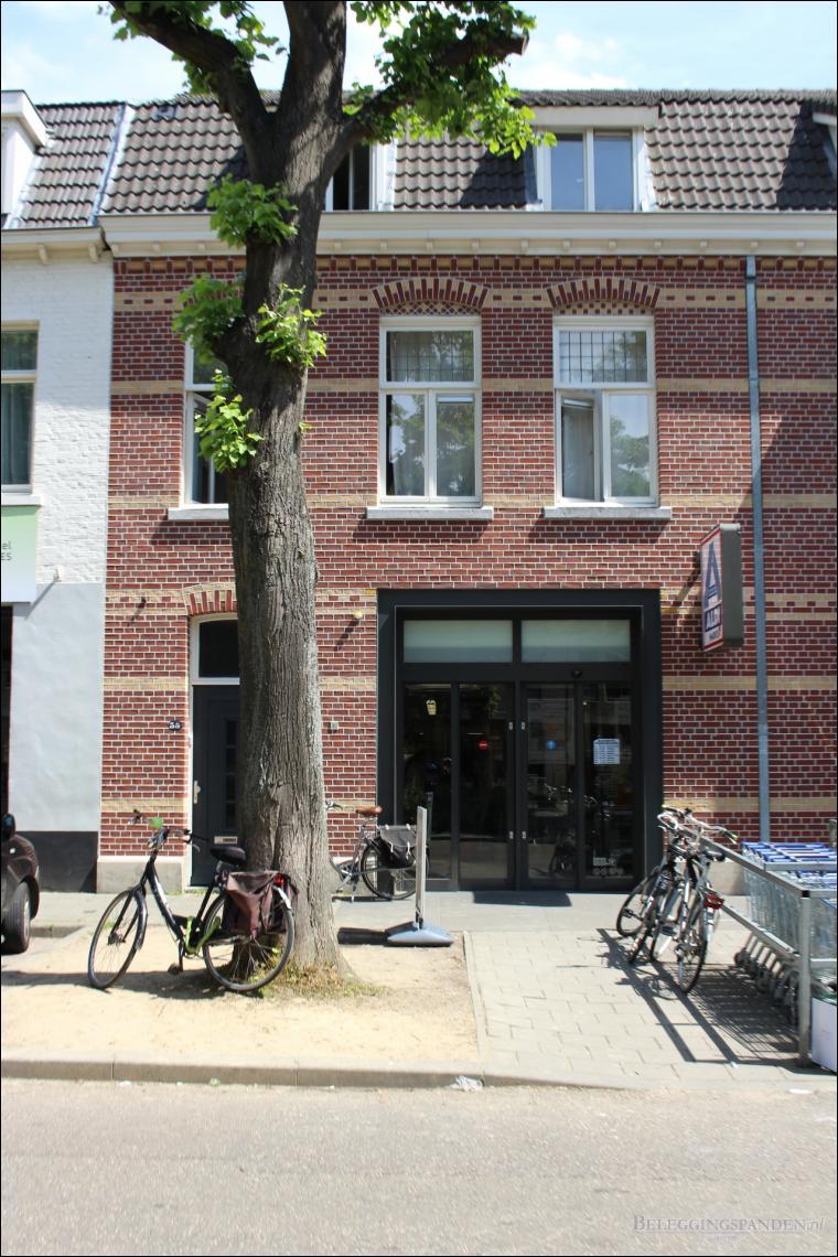 Maastricht, Volksplein 34 en 35