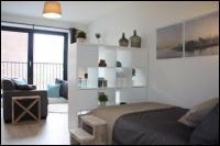 3 studio's Amsterdam, Welnastraat 91, 93 & 95