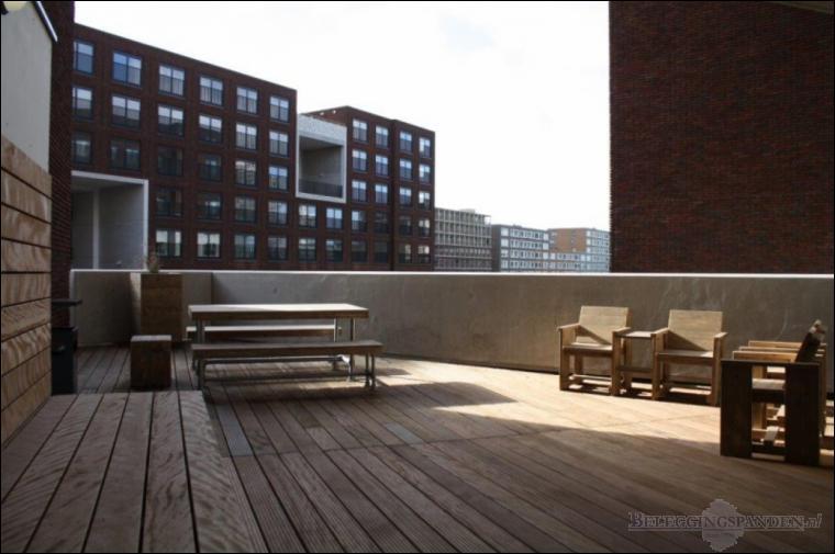 Investeren in appartementen