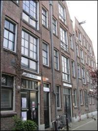 Amsterdam, Prinseneiland 25-27-29-31