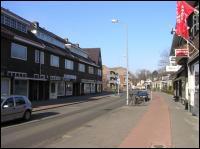 Straatbeeld