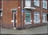 Grieksestraat te Rotterdam