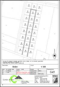 Beilen (Drenthe) - ontwikkelingsgrond, Terhorst onder Beilen