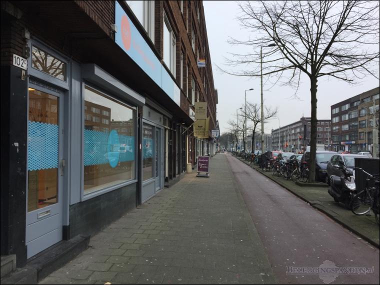 Rotterdam, Schieweg 104