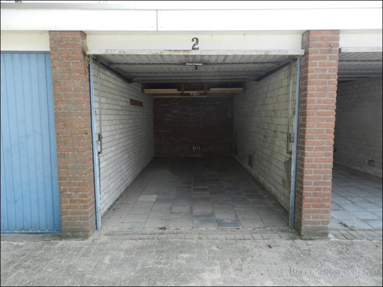 Winschoten, Berkelstraat 2A t/m 2N