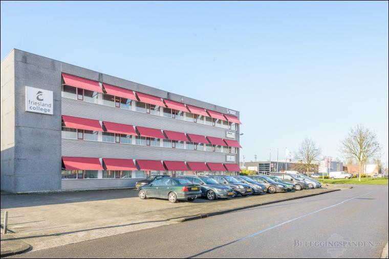 Heerenveen, Skrynmakker 1, <br>Pompmakker 12 en 14