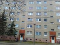 Oschersleben, Humboldtstrasse 13, 13a en 15
