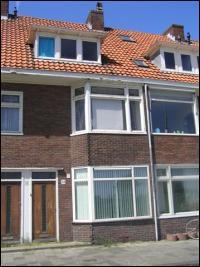 Beleggingspand te Haarlem