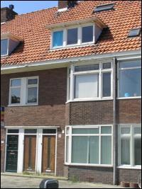 Haarlem, Vondelweg