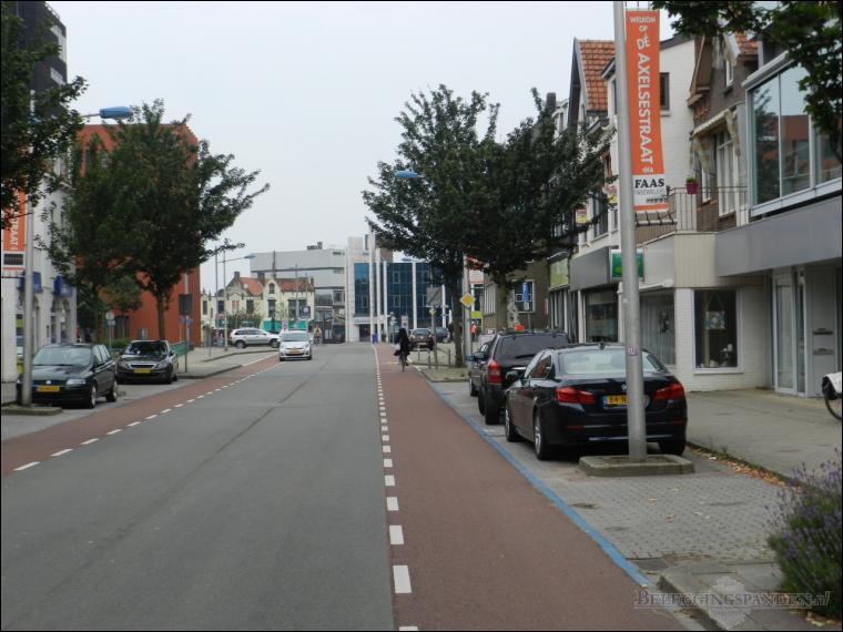 Terneuzen, Axelsestraat 8