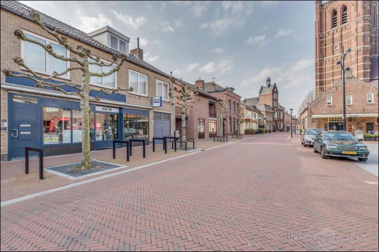 Nederweert, Kerkstraat 51B, 51C en 53