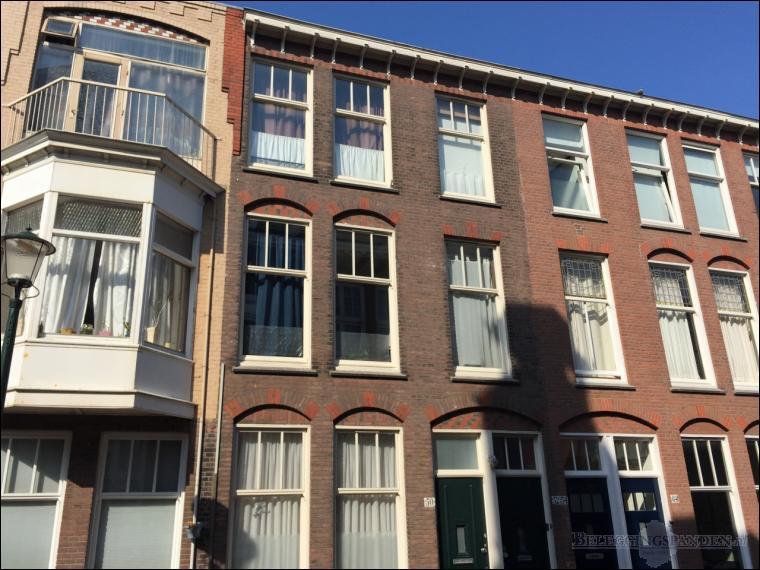 Belegging Den Haag