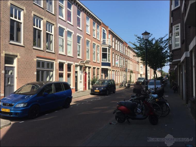 Den Haag, Hendrik van Deventerstraat 52