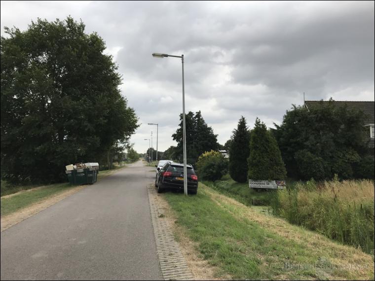 Amsterdam, Lutkemeerweg 300