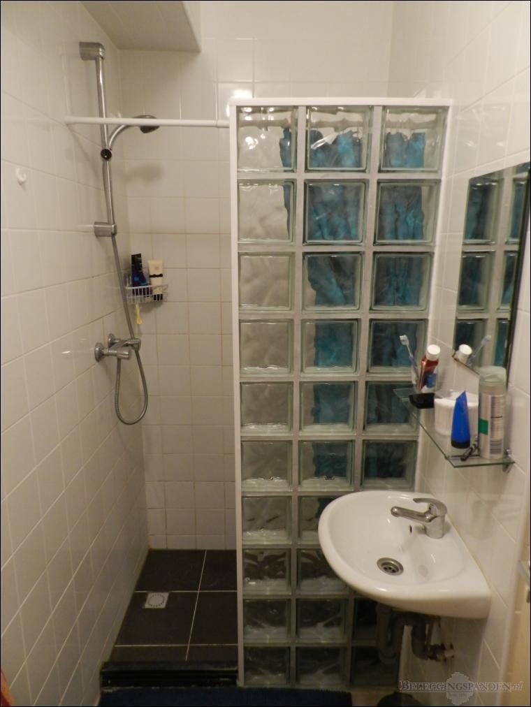 Eerste verdieping, badkamer