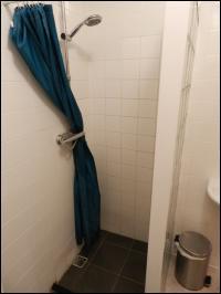 Tweede verdieping, badkamer