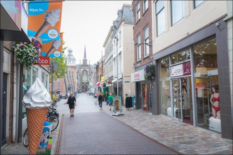 Goes, Opril Grote Markt 11-13
