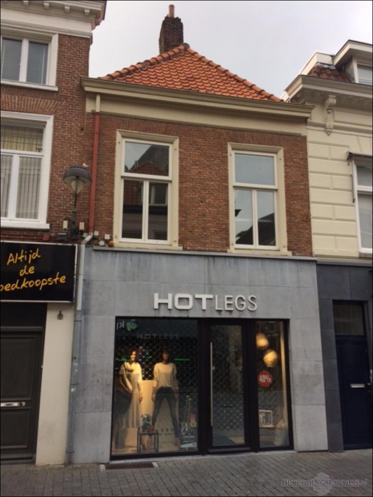 Beleggingspand Bergen op Zoom